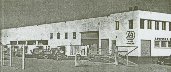Arizona Brewery 1948.