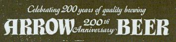 Arrow 200th Anniversary Ad, click for full view.