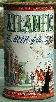 Atlantic Beer.
