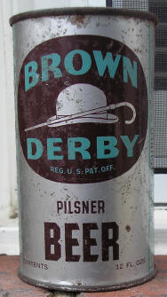 Brown Derby OI.