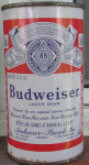 1958 Bud can.