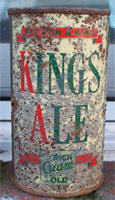 Kings Ale.