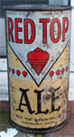 Red Top Ale.