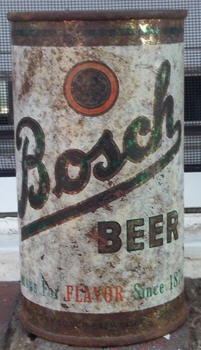 Old Bosch can.