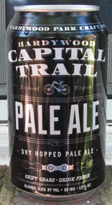 Capital Trail.