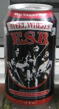 Steel Wheel ESB.
